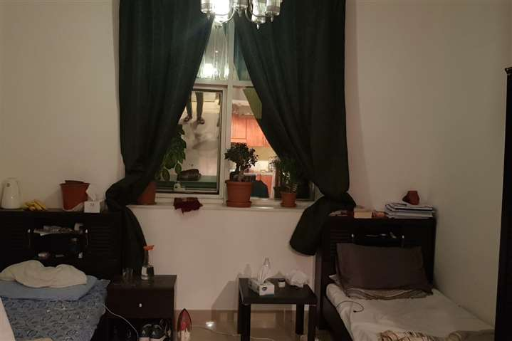 Looking for Room or Bed Space in Sharjah?